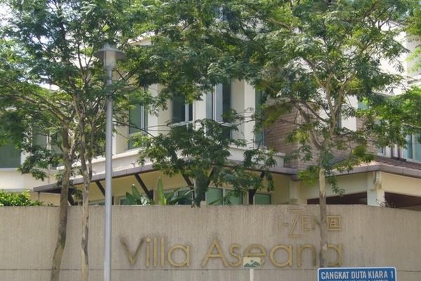 Villa Aseana's cover picture