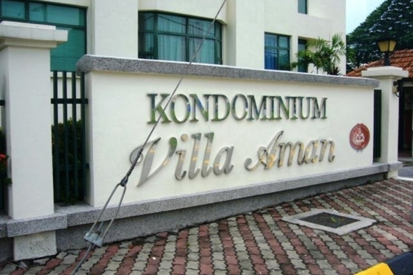 Villa Aman's cover picture