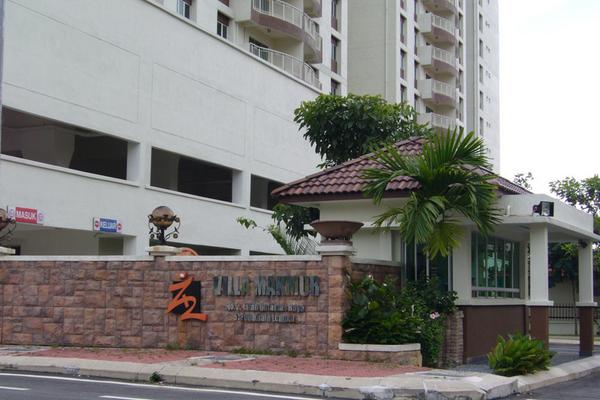 Villa Makmur's cover picture