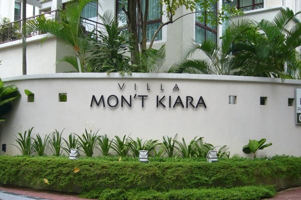 Villa Mont Kiara's cover picture