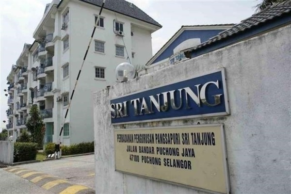 Sri Tanjung Apartment's cover picture