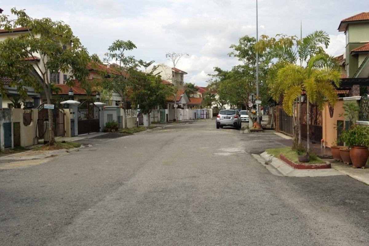 Taman Amanputra Photo Gallery 1