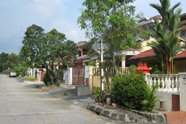 Taman Alam Megah's cover picture