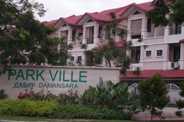 Parkville Garden Townhouse's cover picture