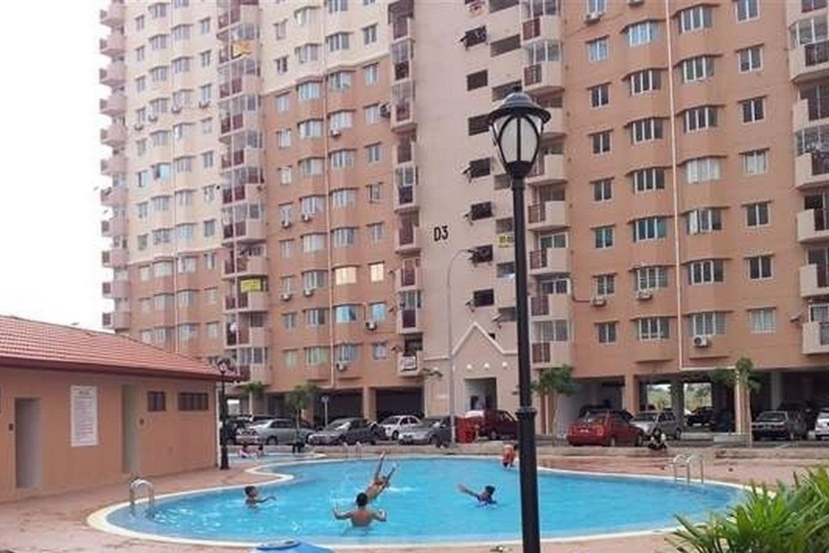 Damai Apartment Photo Gallery 0