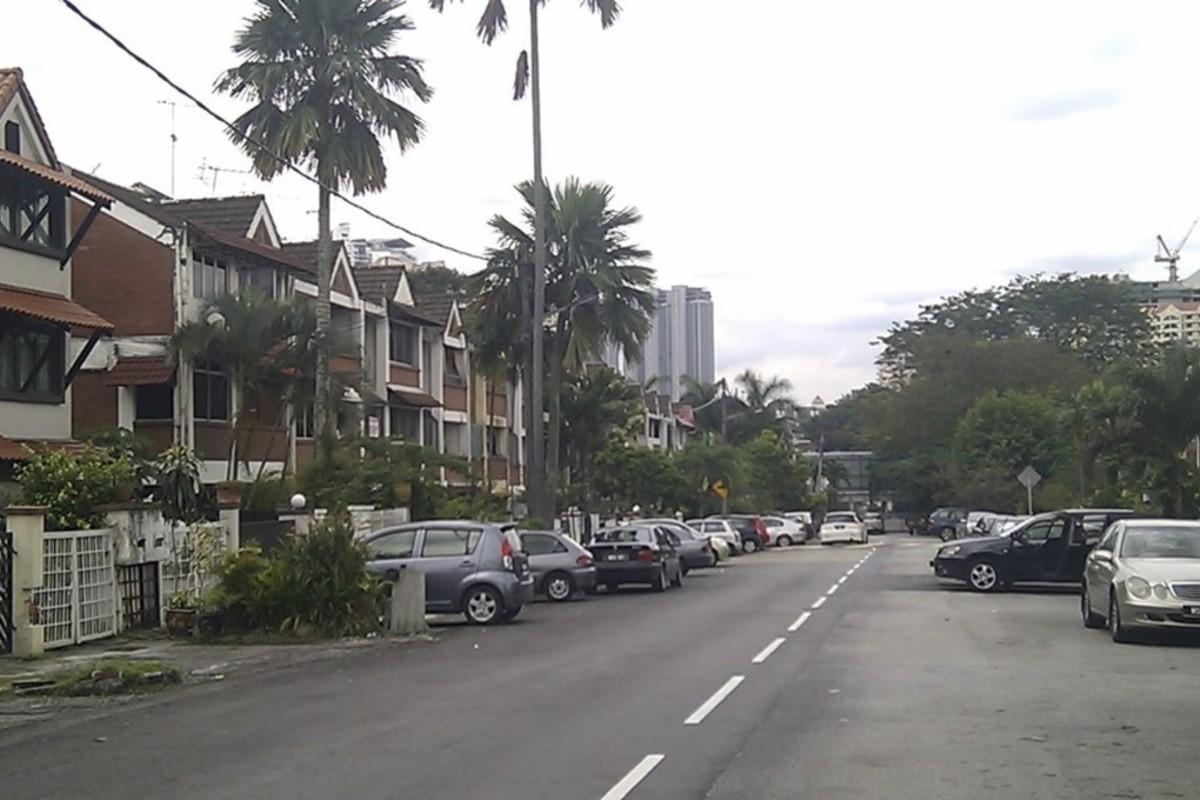 Taman Sri Hartamas Photo Gallery 2
