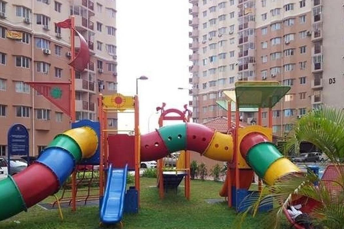 Damai Apartment Photo Gallery 1