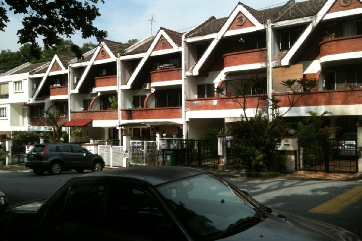 Taman Sri Hartamas Photo Gallery 5