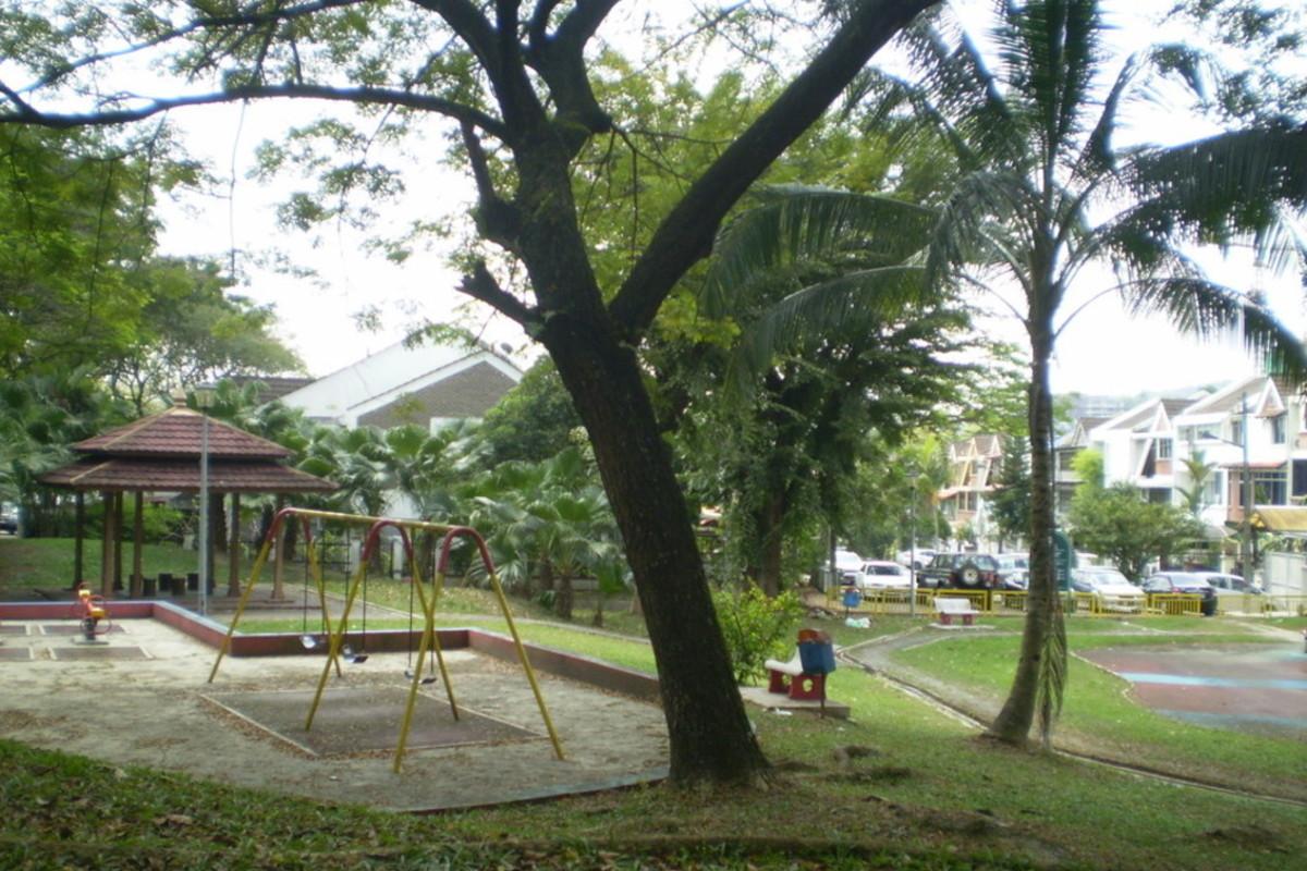 Taman Sri Hartamas Photo Gallery 7