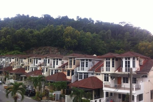 Taman Bukit Utama's cover picture