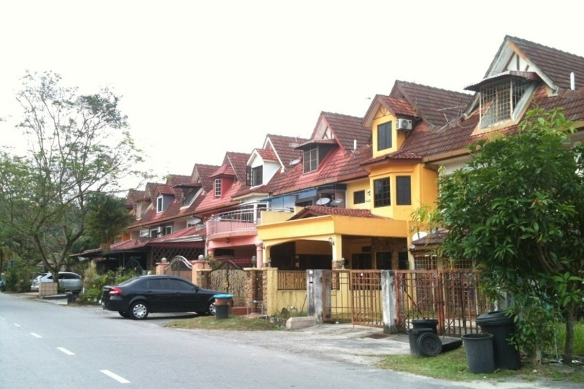 Taman Bukit Mulia Photo Gallery 1