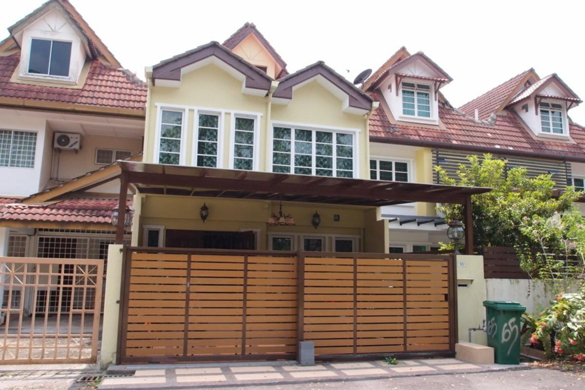 Taman Bukit Mulia Photo Gallery 2