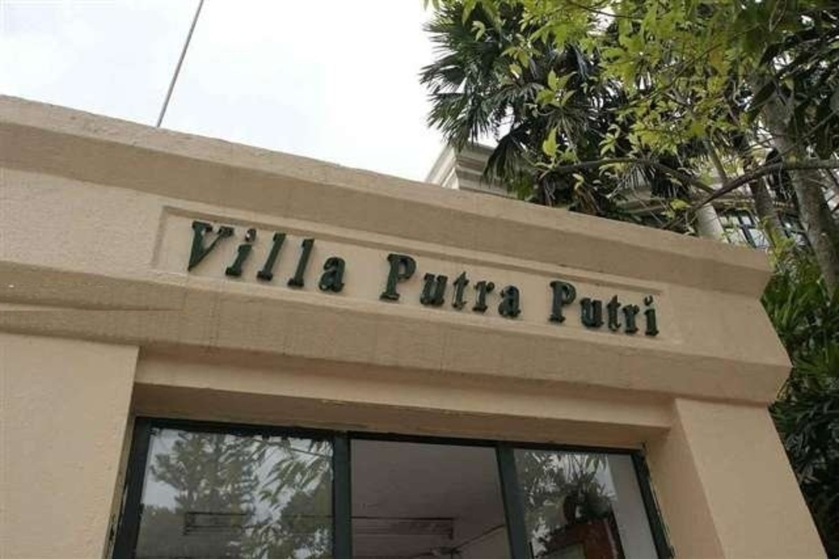 Villa Putra Putri Photo Gallery 2