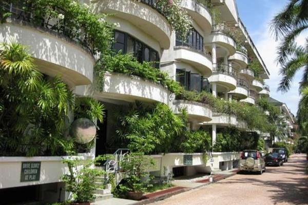 Villa U-Thant's cover picture
