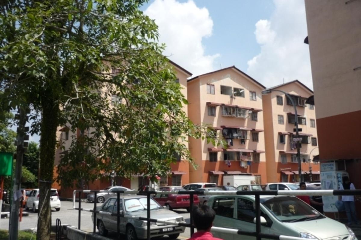 Taman Bukit Kinrara Photo Gallery 1