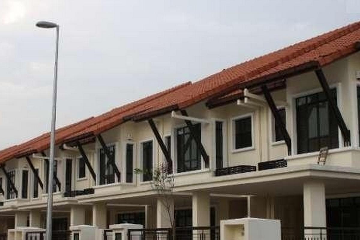 Taman Bukit Kinrara Photo Gallery 2