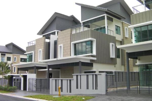 Kinrara Hills's cover picture