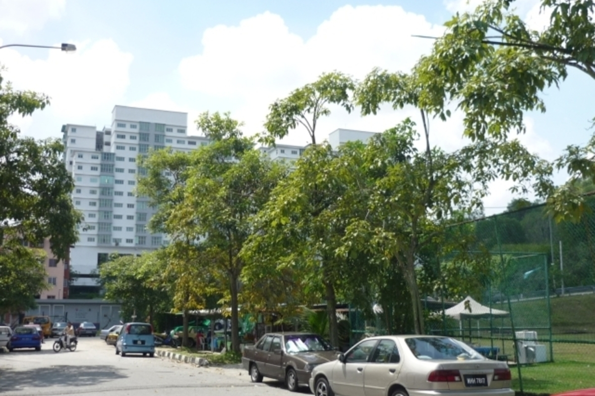 Taman Bukit Kinrara Photo Gallery 6