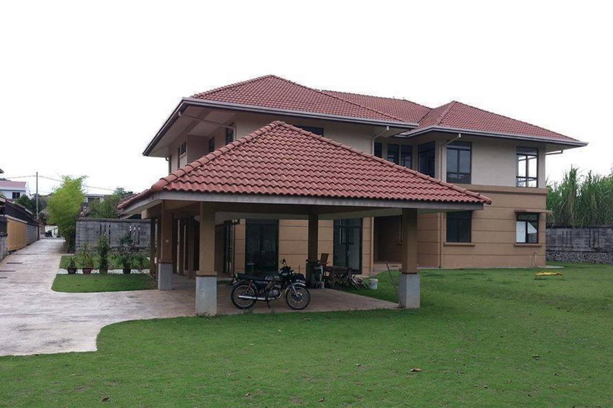 Taman Bukit Kuchai Photo Gallery 2