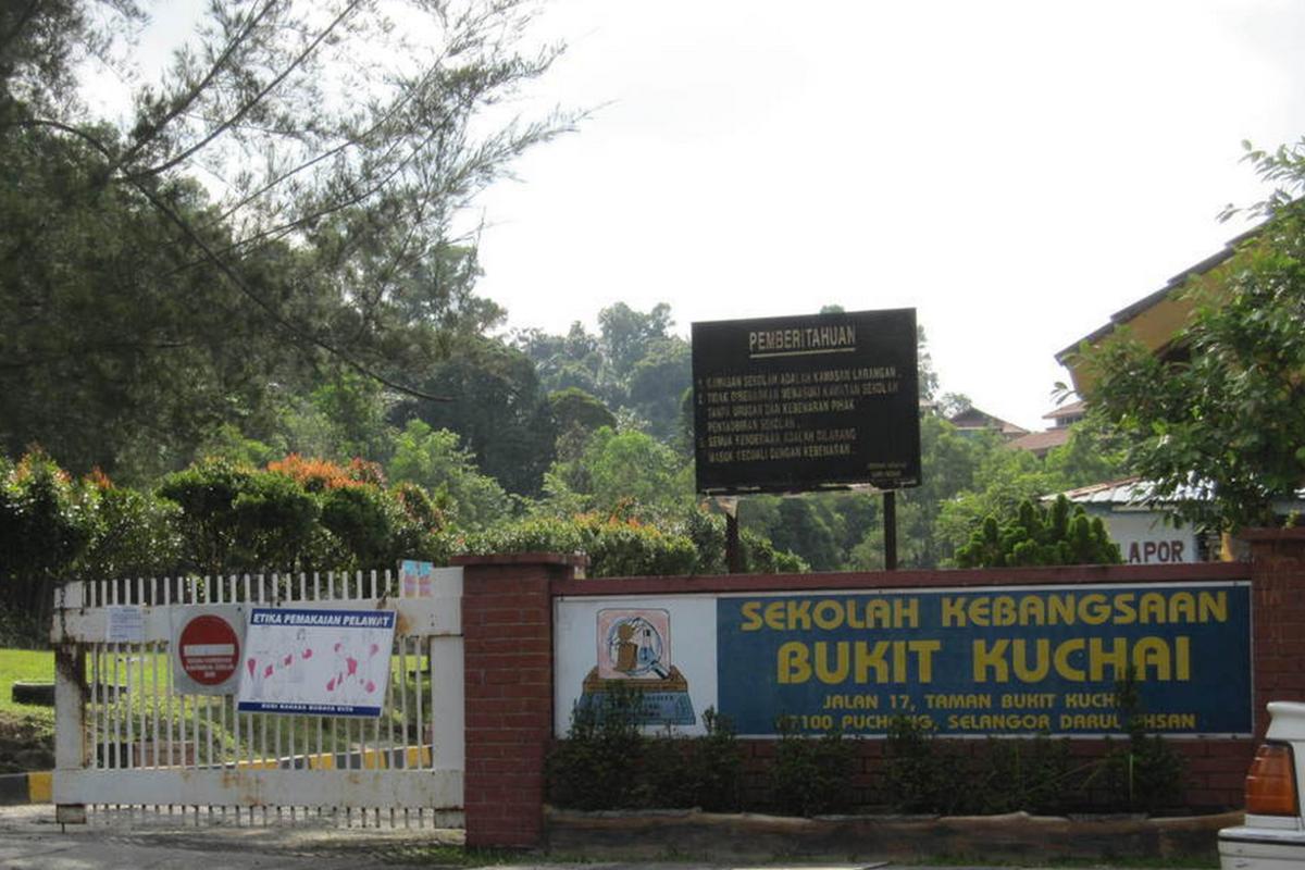 Taman Bukit Kuchai Photo Gallery 7