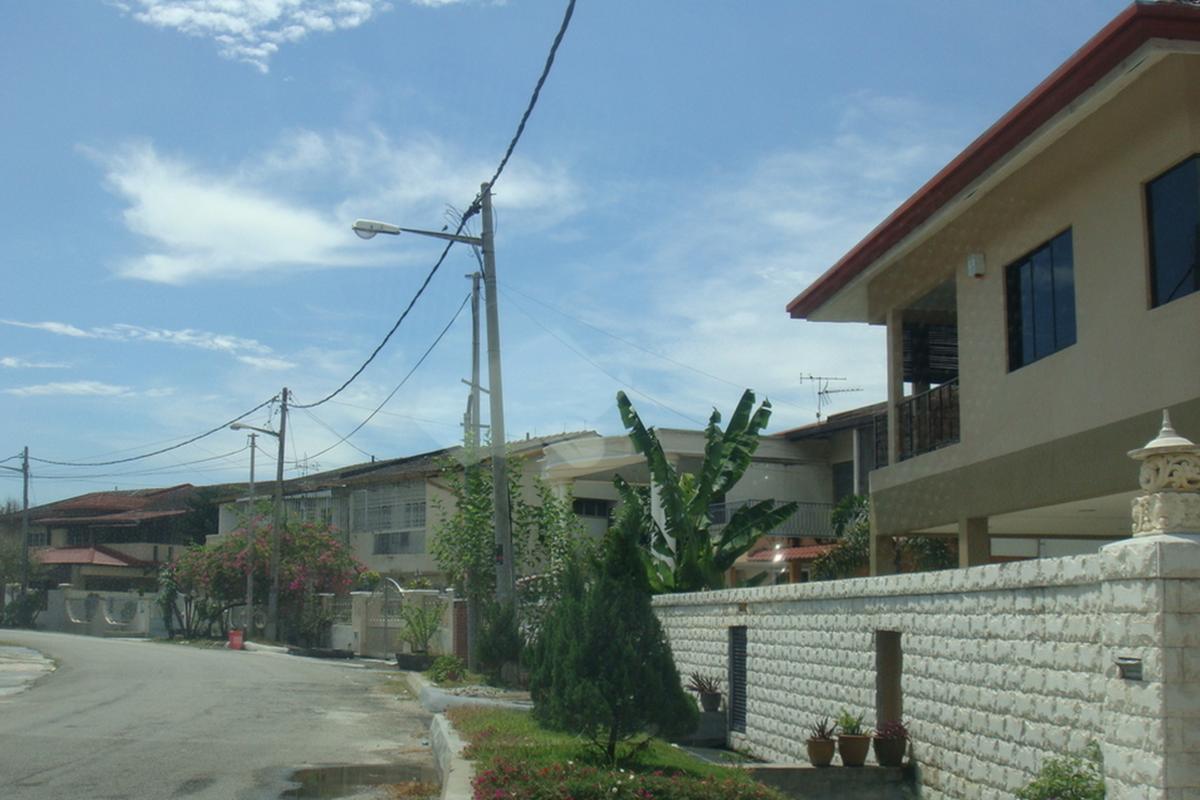 Taman Bukit Kuchai Photo Gallery 6