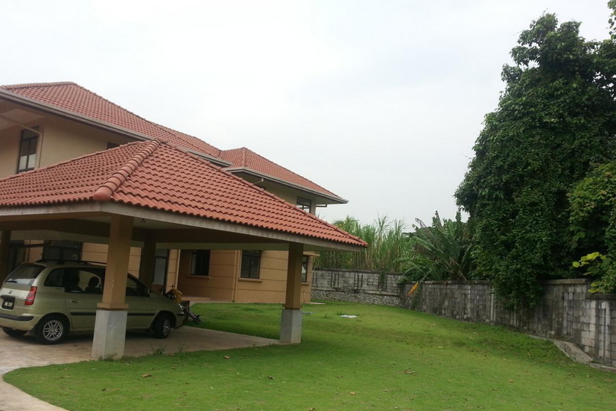 Taman Bukit Kuchai Photo Gallery 1