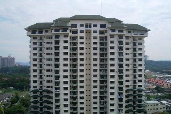 Taman Bukit Mayang Emas's cover picture