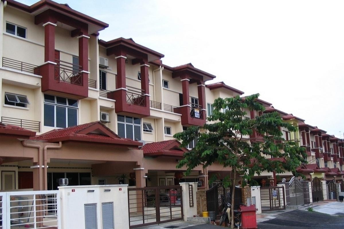 Taman Bukit Serdang Photo Gallery 4