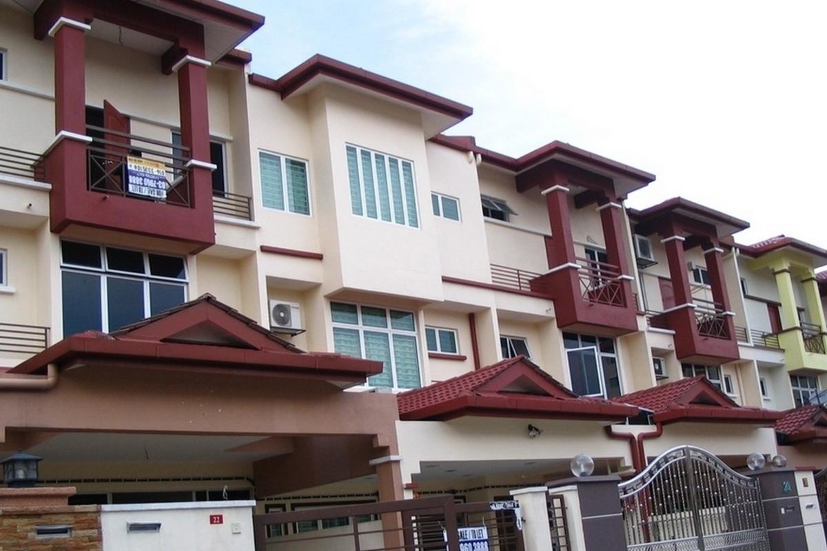 Taman Bukit Serdang Photo Gallery 5