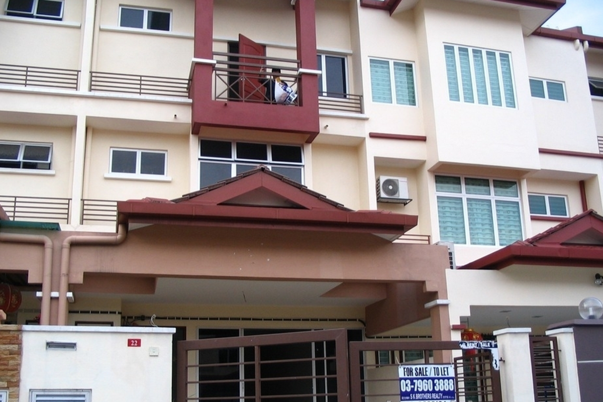 Taman Bukit Serdang Photo Gallery 6