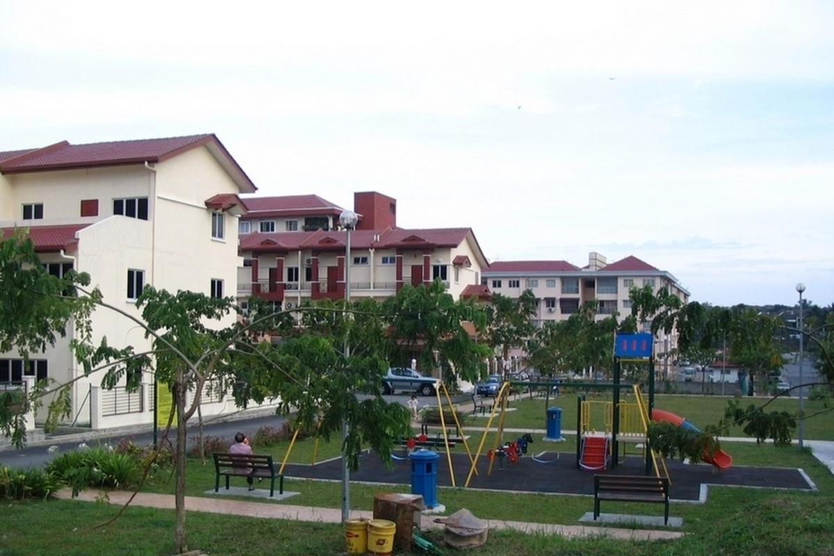 Taman Bukit Serdang Photo Gallery 7