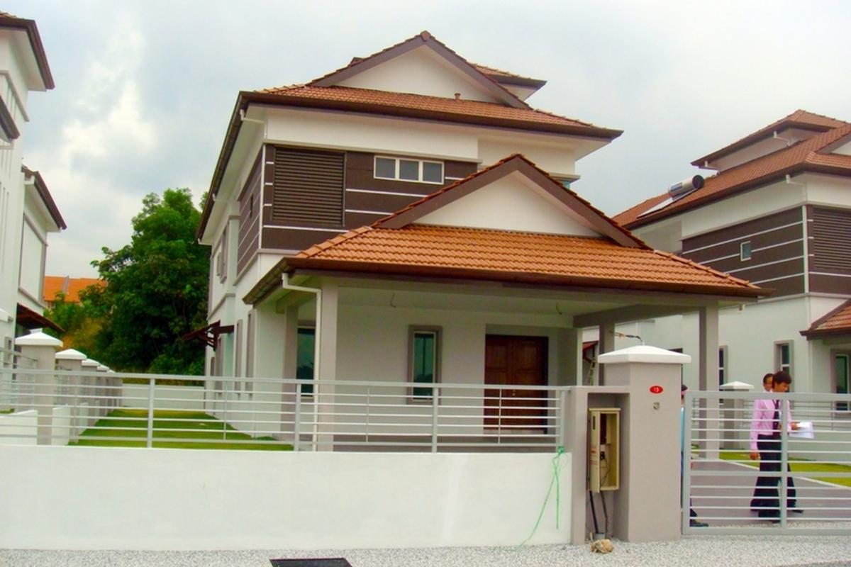 Taman Bukit Serdang Photo Gallery 1