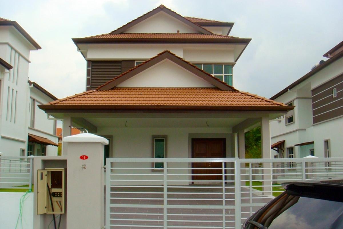 Taman Bukit Serdang Photo Gallery 2