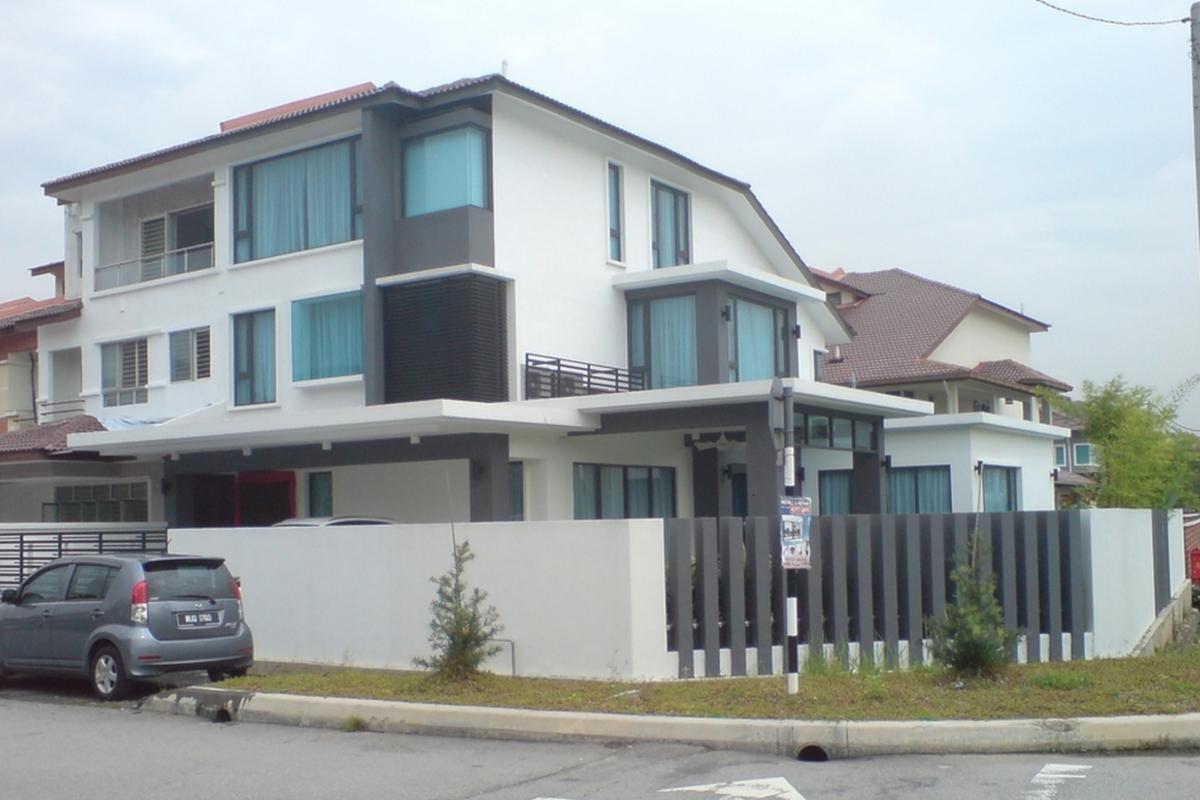 Taman Damai Utama Photo Gallery 2