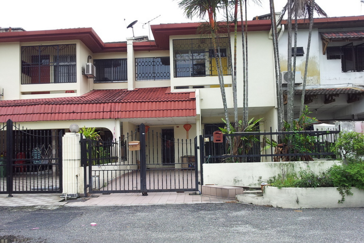 Taman Desa Gombak Photo Gallery 3