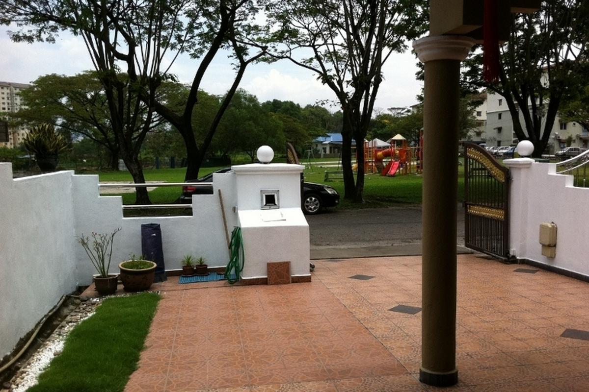 Taman Kinrara Photo Gallery 6