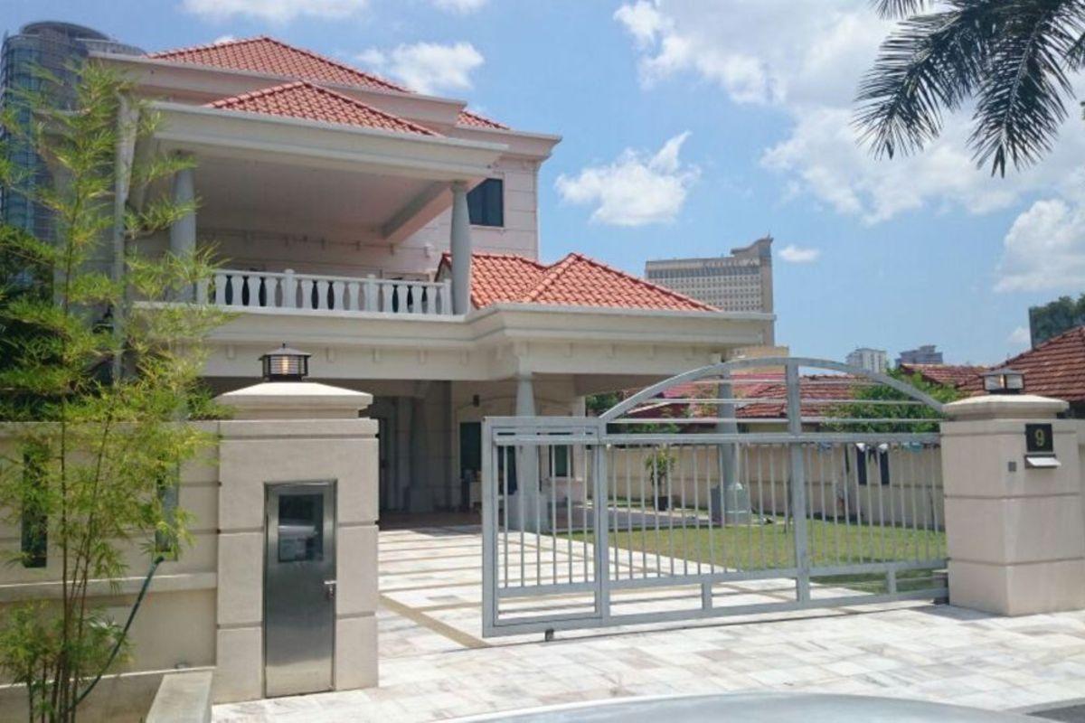 Taman Kuchai Photo Gallery 5