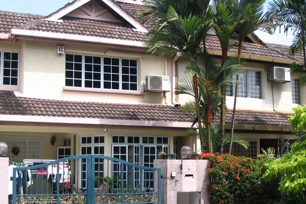 Taman Mayang Jaya Photo Gallery 1
