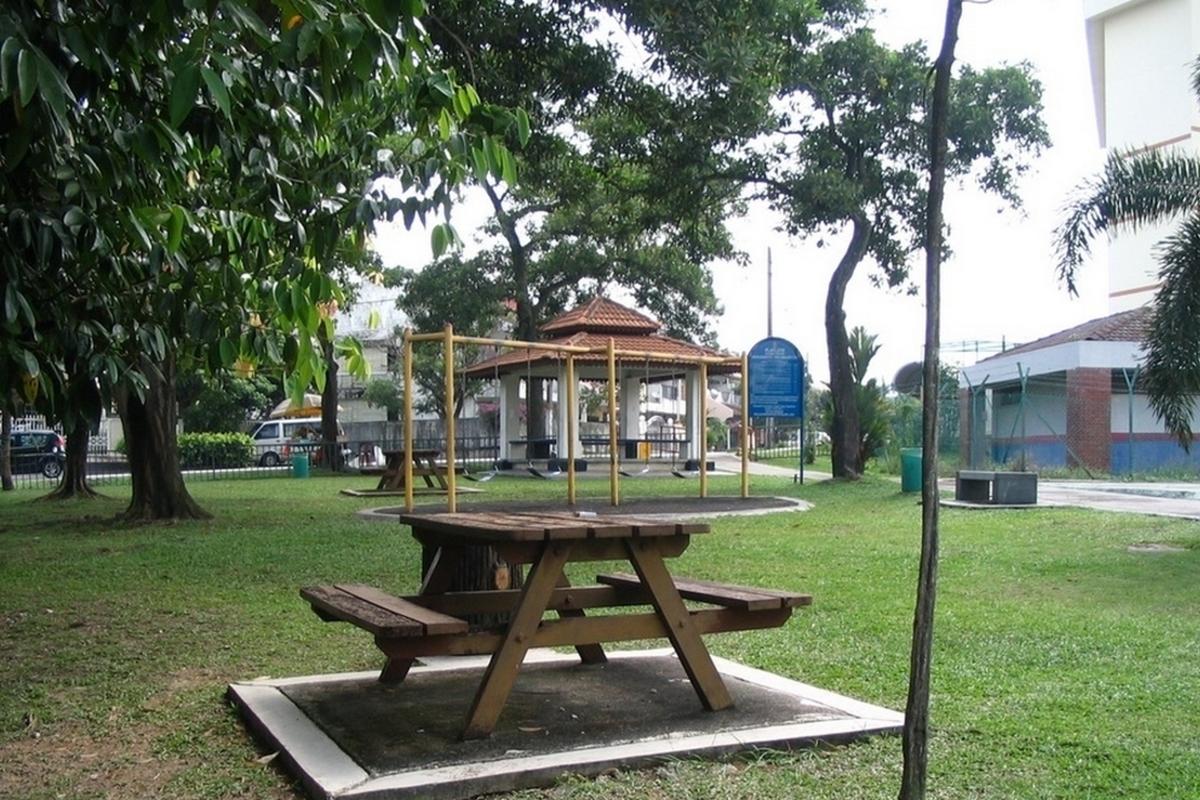 Taman Mayang Jaya Photo Gallery 4