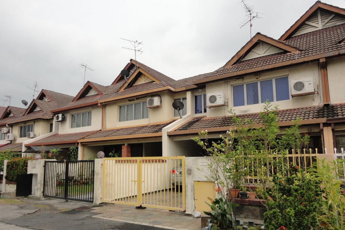 Taman Mayang Jaya Photo Gallery 2