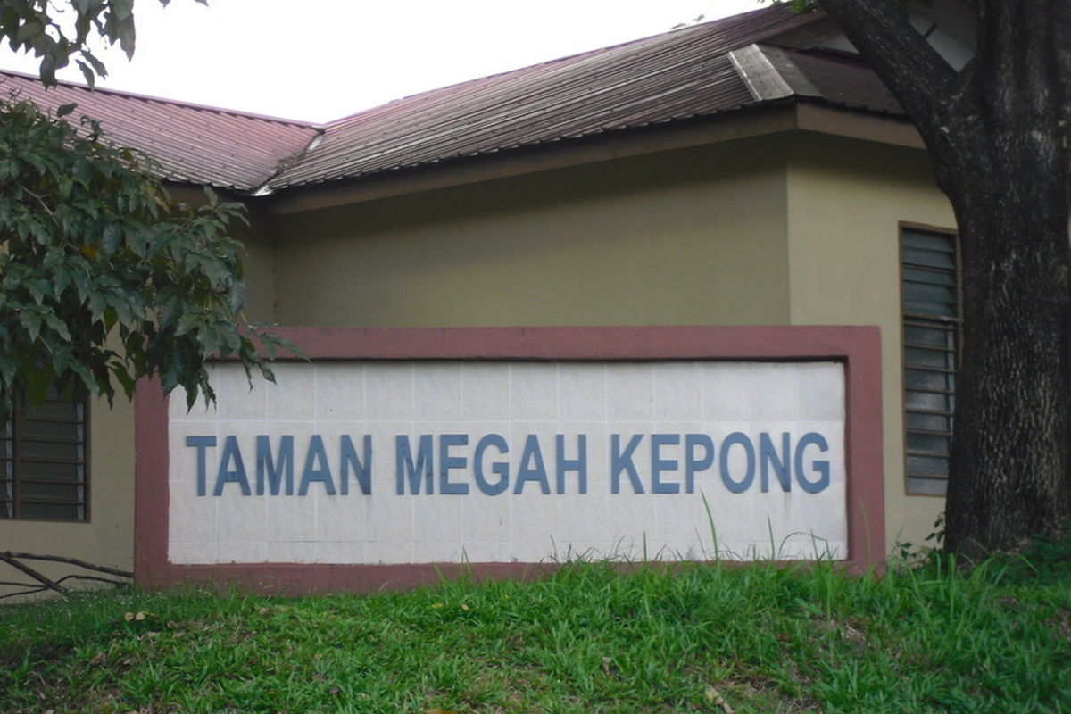 Taman Megah Photo Gallery 1