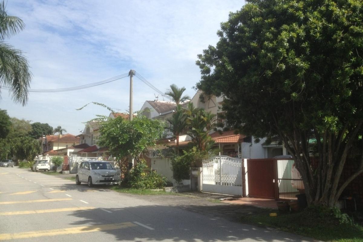 Taman Megah Emas Photo Gallery 1