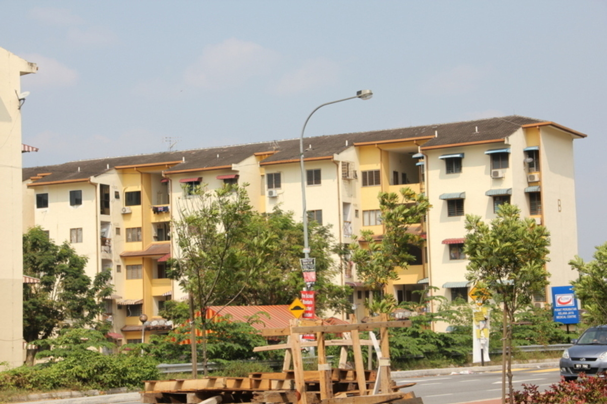 Taman Megah Emas Photo Gallery 5