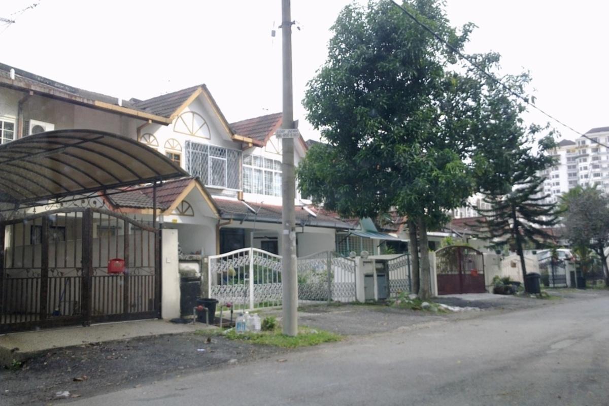 Taman Megah Emas Photo Gallery 0