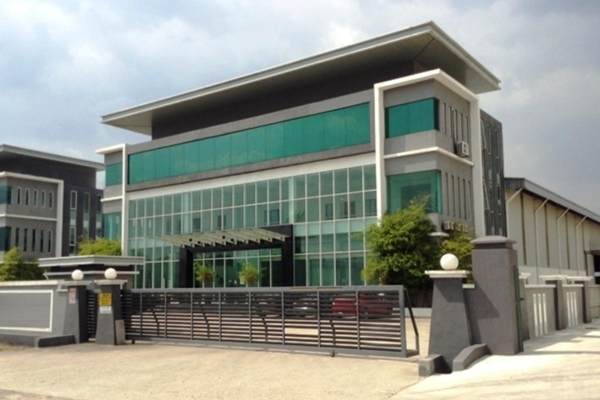 Kampung Baru Sungai Buloh Photo Gallery 0