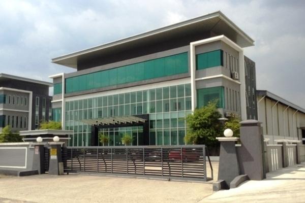 Kampung Baru Sungai Buloh's cover picture