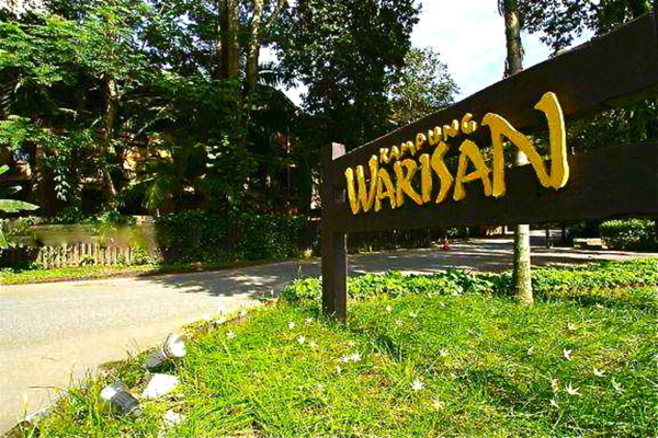 Kampung Warisan's cover picture