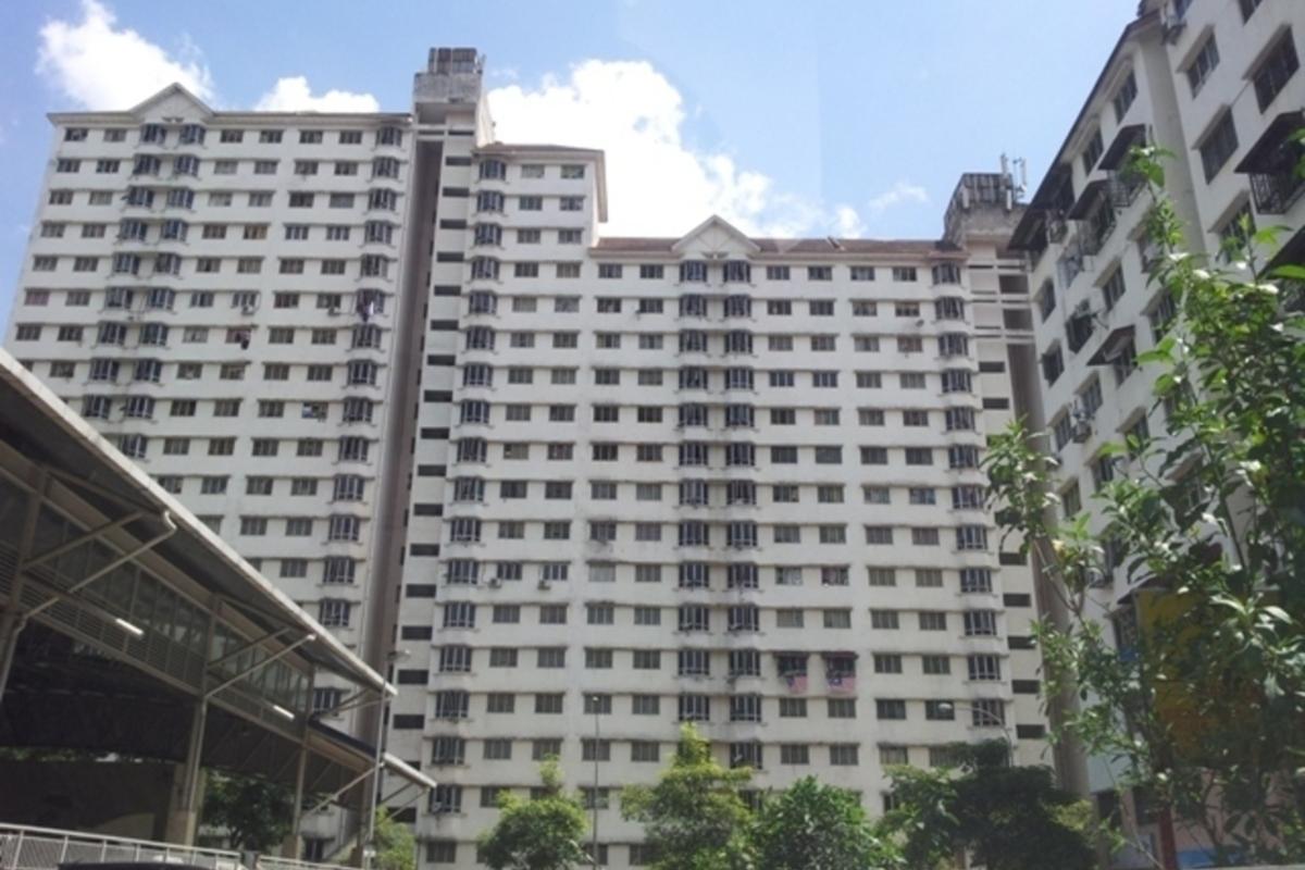 Vista Angkasa Photo Gallery 0