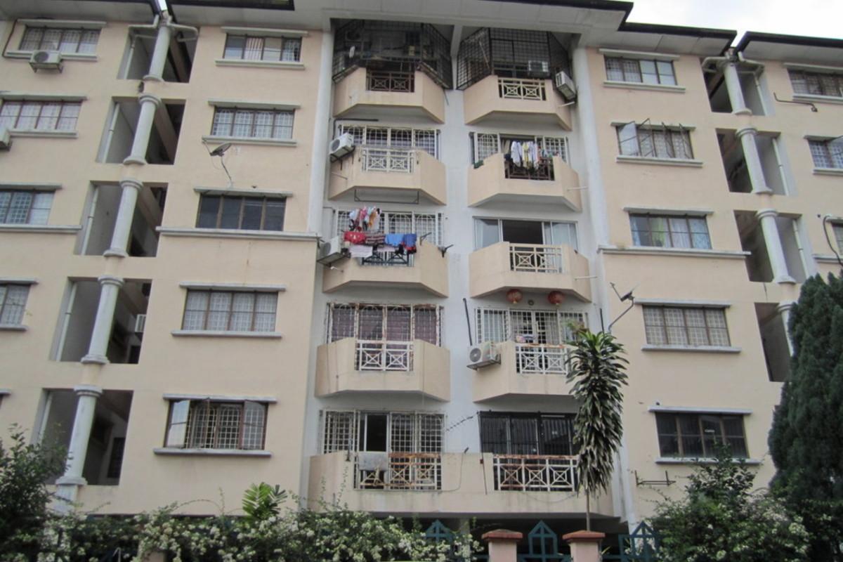 Kayangan Apartment Photo Gallery 3