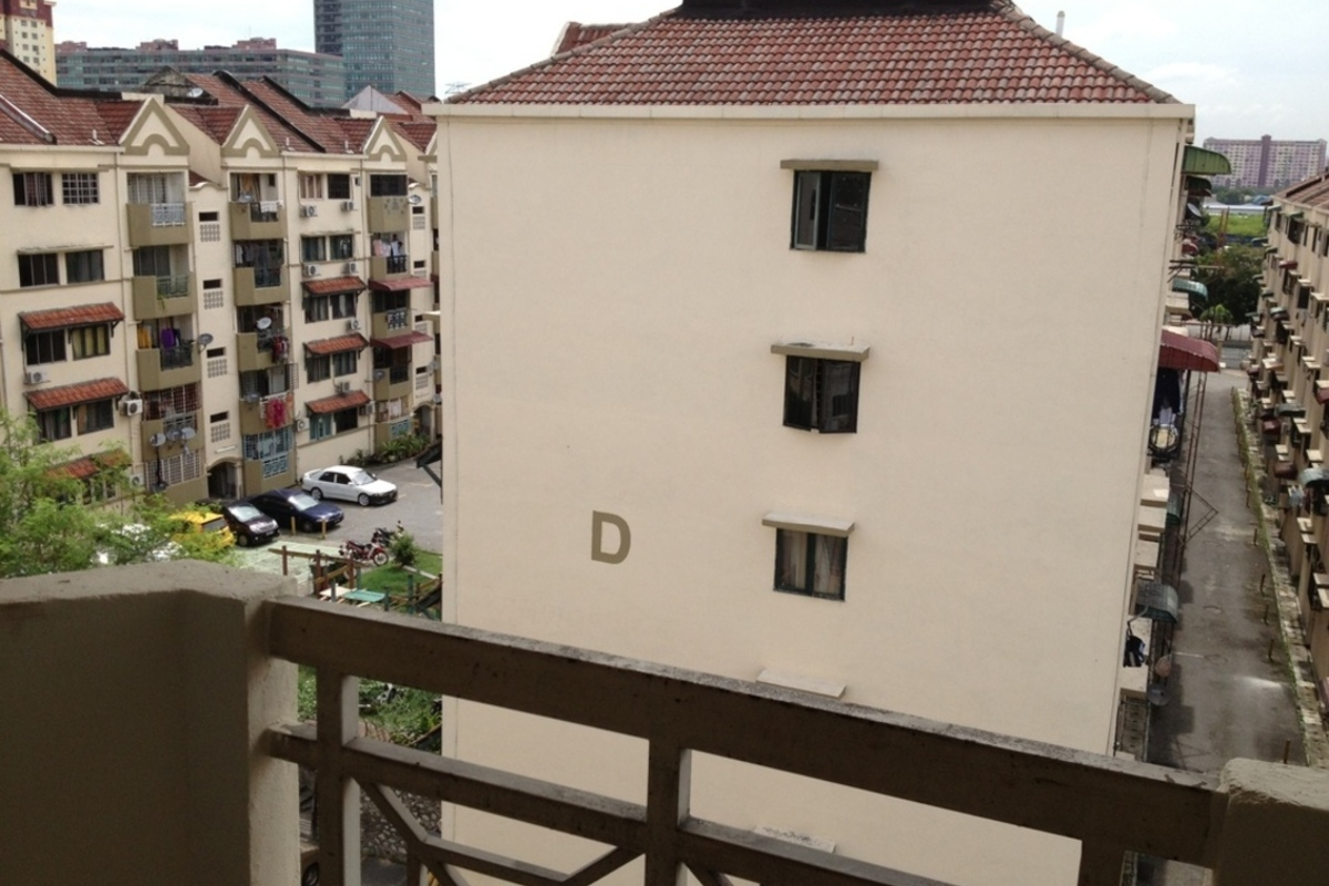Kayangan Apartment Photo Gallery 4